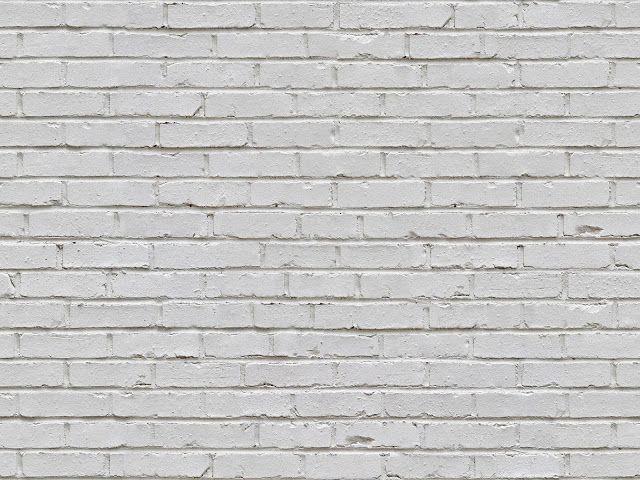 Seamless White Brick Wall Texture + (Maps) | texturise