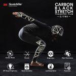 3M erfindet neue Generation von reflektierendem Material für Activewear mit Carbon-Black-Technologie