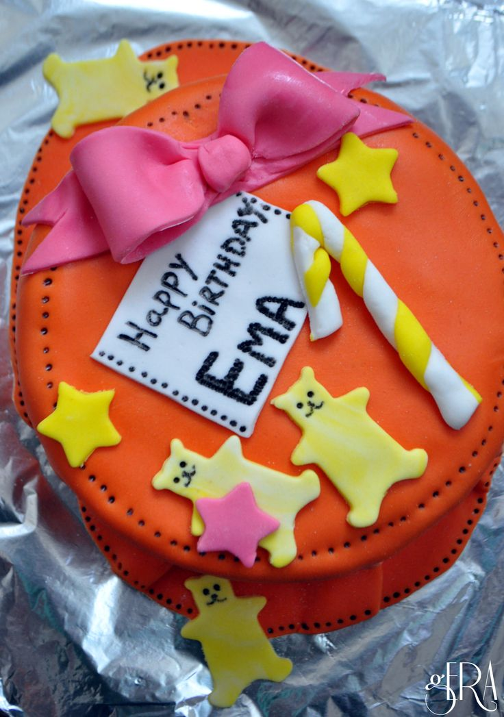 Happy Birthday Ema
