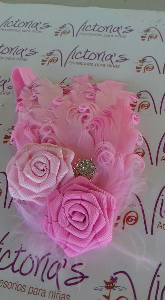 Plumas para princesas hechas con mucho amor...... 😊