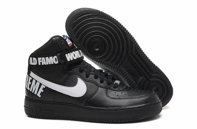 nike air force 1 mid soldes