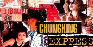 Chunking Express de Wong Kar-Wai