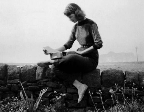 A History of Style: Fashion Inspired by Sylvia Plath