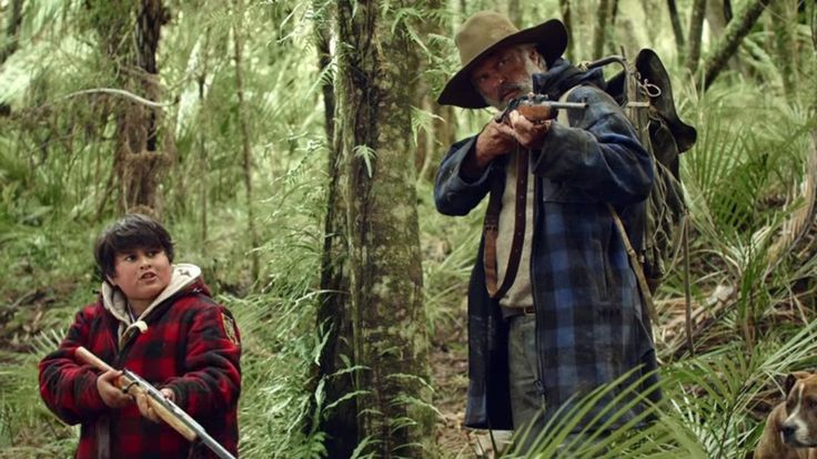 GENIUS CHARACTER REVEALS: Ricky Baker (HUNT FOR THE WILDERPEOPLE) - The heart-warming coming of age film HUNT FOR THE WILDERPEOPLE introduces would-be delinquent Ricky Baker in a masterful scene, balancing comedy and drama.