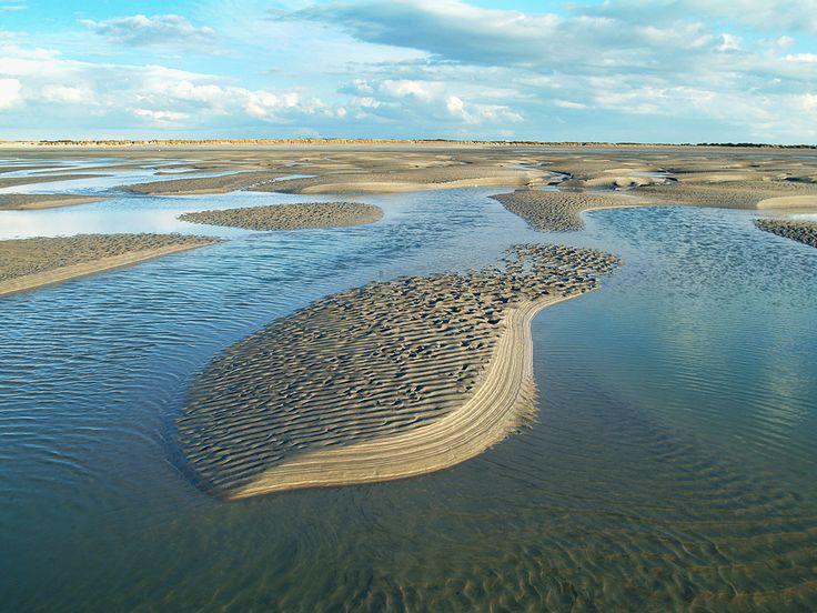 Baie de Somme, France - Plus d'infos : http://www.yellohvillage.fr/lieux_touristiques/camping_baie_de_somme