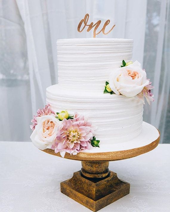 Best 25 Gold cake topper ideas on Pinterest Cake toppers