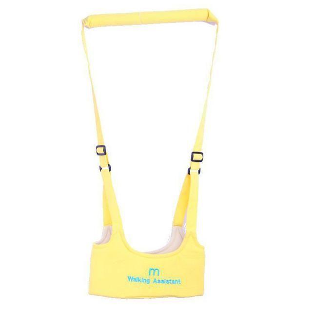 Infant Walking Belt Adjustable Strap Leashes Baby Learning Walking Assistant Toddler Safety Harness Protection Belt