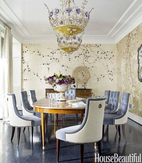 224 best images about Dining Rooms on Pinterest | Beautiful dining ...