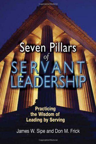 Servant Leadership: Improving Your Leadership Style