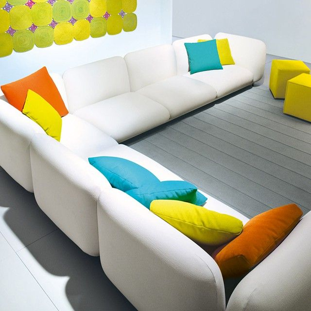 Mellow Sofa By Paola Lenti At Ddc OUTLET Store · Paola LensesModern Furniture  DesignOutdoor ...