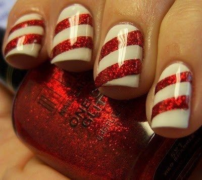 Awesome Nail Art   Young Craze