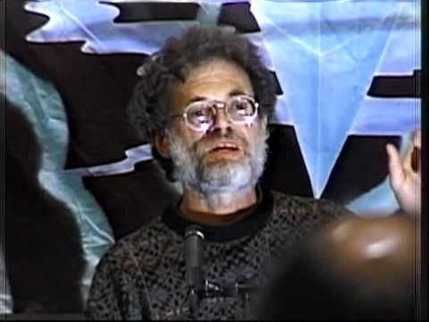 The Transcendental Object At The End Of Time (Terence McKenna Movie) FULL HD - YouTube