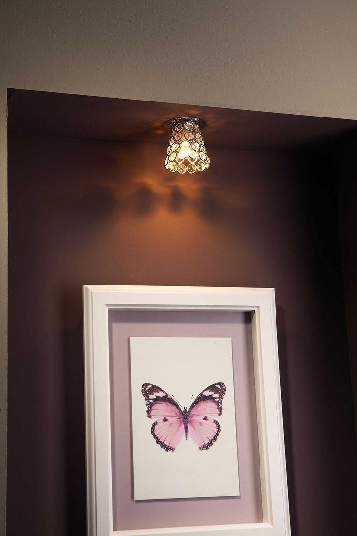 gentle light #light #decoration #decor #gentle #obipolska #obi #livingroom #romantic