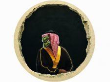 Wall Street International Magazine - Faisal Samra. Majazz (Metaphor) [Arts, Saudi Arabia]
