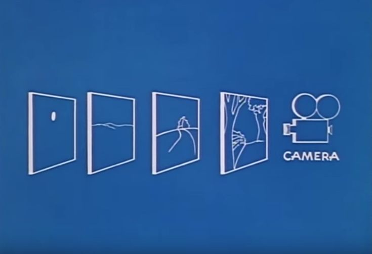 The multiplane camera, invented in 1937 for Walt Disney Studios by William Garity, was an incredible piece of technology that helped create the illusion of depth in animated motion pictures. Filmed in