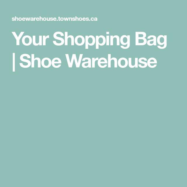 Your Shopping Bag | Shoe Warehouse