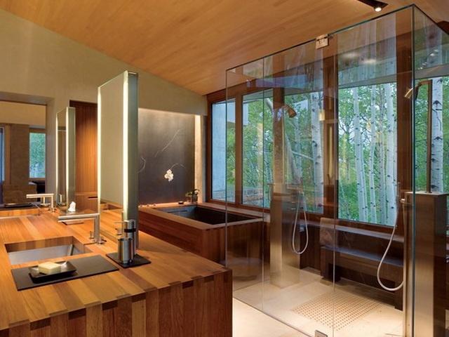159 best Cool Bathrooms images on Pinterest Bathrooms Dream