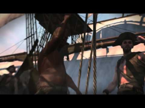 A Pirate's Life on High Seas | Assassin's Creed 4 Black Flag [UK] - YouTube