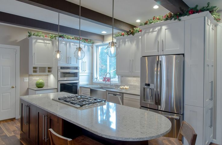 1000 images about two toned kitchens on pinterest two