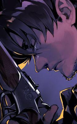 Fate/Zero - Kiritsugu Emiya 250x400