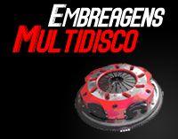Displatec Embreagens Especiais - Embreagem Multidisco
