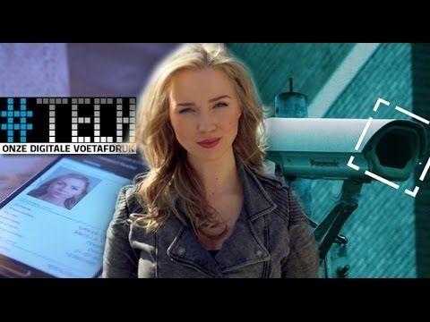 #TECH - Onze Digitale Voetafdruk - YouTube