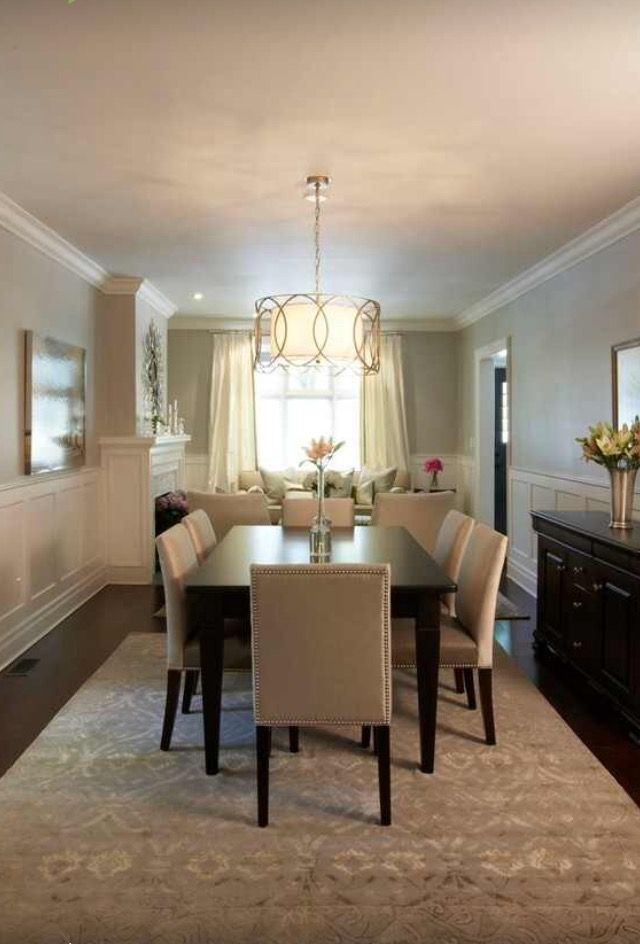Ivory Leather Dining Room Chairs New 15 Best Dining Room Images On Pinterest  Dinner Parties My House Inspiration Design