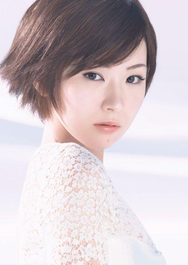 椎名林檎が資生堂マキアージュ新CMモデルに | 東京事変 | BARKS音楽ニュース