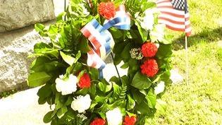 memorial day sign ideas