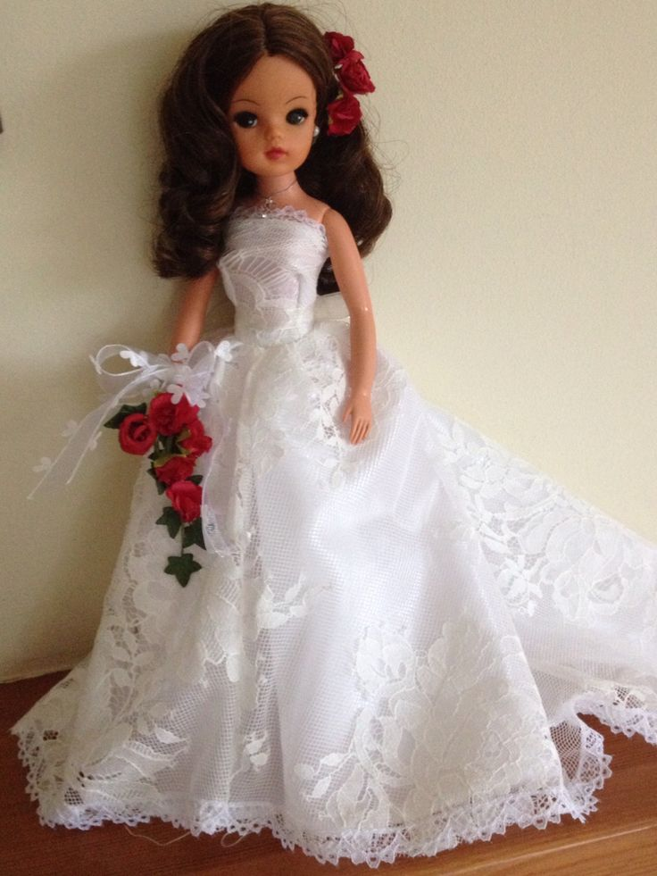 Sindy bride for sale