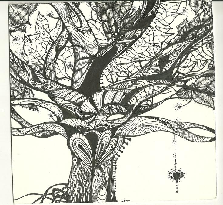 Tree of Life_Ciça.Bracale,2011