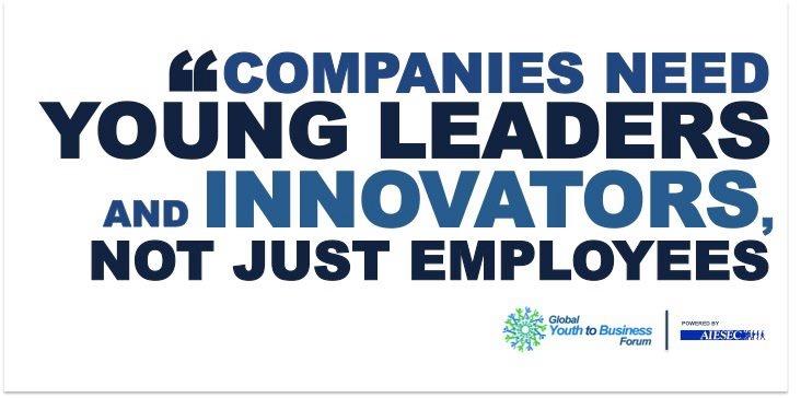 leaders and innovators