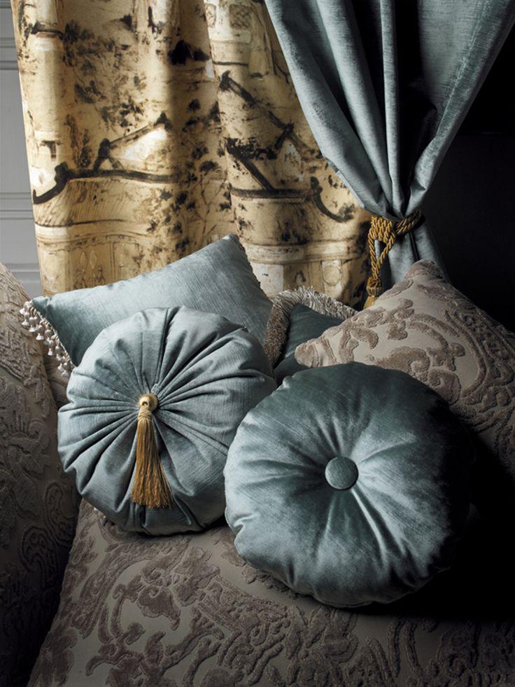 Velvet Pillows   by Lizzo
