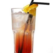Cosmopolitan (alkoholfri)