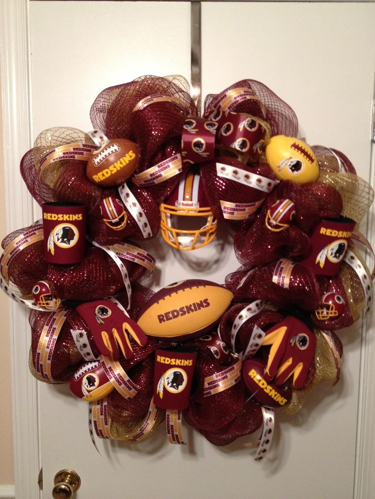 Redskins 2