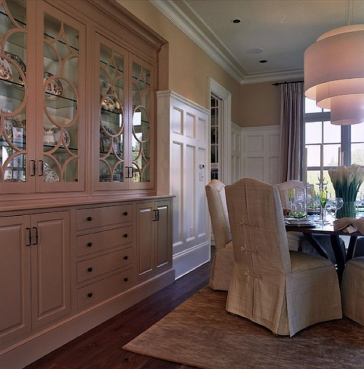Dining Room Cabinets Are Furnishings That Improve And Supplement Your Kitchen Decor