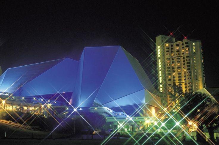 Adelaide Festival Centre, Adelaide, South Australia