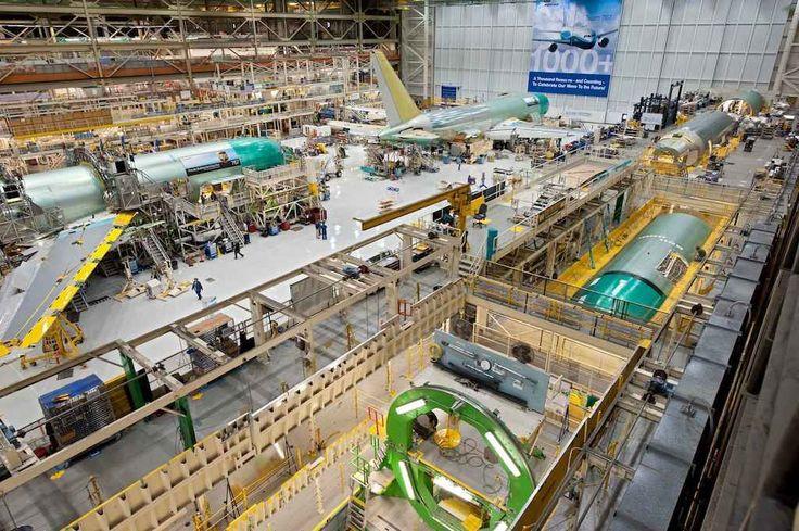 Boeing : 13 commandes et 56 livraisons en mai - Air Info