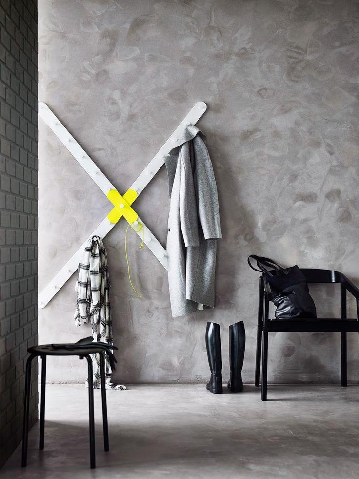 Interior | IKEA Design Collection: Sprutt