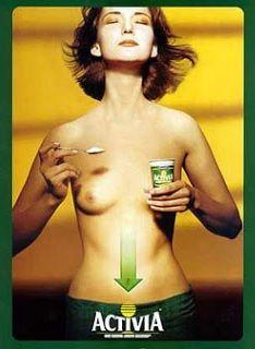 Gigantul producător de iaurturi Danone nu va mai promova, în reclamele sale din SUA, beneficiile pentru sănătate ale produselor Actimel și Activia, deoarece s-a descoperit că, de fapt, acestea nu au atributele pretinse. Potrivit presei britanice, cel mai mare producător de iaurturi din lume a mărturisit că a exagerat în reclamele la aceste produse care, de fapt, nu au acele beneficii prezentate. Astfel, Danone a fost de acord să nu mai afirme în spoturile de televiziune că Activia…