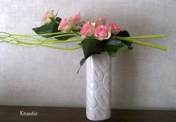 Horizontal - roses
