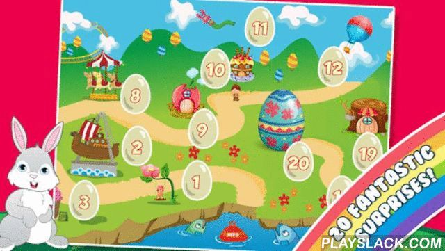 Easter Calendar 2015  Android App - playslack.com , Happy Easter!Download Easter Calendar 2015 and enter Easter Land to get into true Easter mood: everyday 20 Free mini games and Free Apps to play and have fun with!Break a new egg every day and get your surprise: play the mini game and you'll enjoy 20 new Apps for you and your family!Easter Calendar 2015 is totally Free and gives you daily a free App selected to make your Easter special.We wish you a funny Easter period with us!Got some…