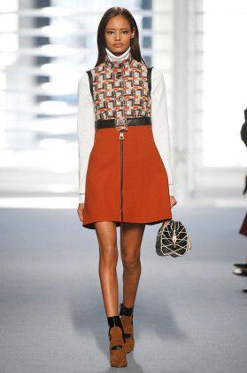 Mod Squad - Louis Vuitton fall 2014