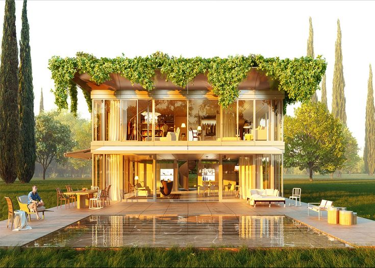 Prefabricated Positive Energy Homes By Philippe Starck And: 31 Best Images About Philippe Starck On Pinterest