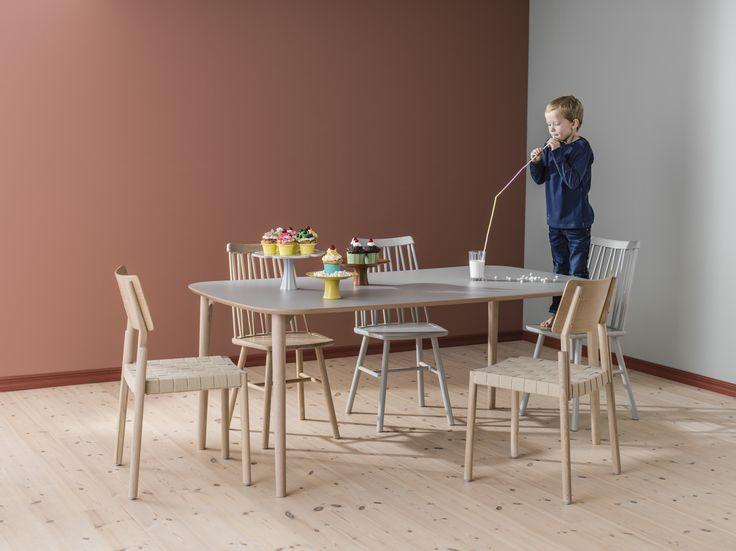 Flex. Design Anton Björsing - Markus Johansson