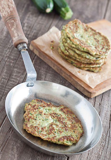 Sprøde og lækre og super nemme at lave! Vi lover at de smager godt :)