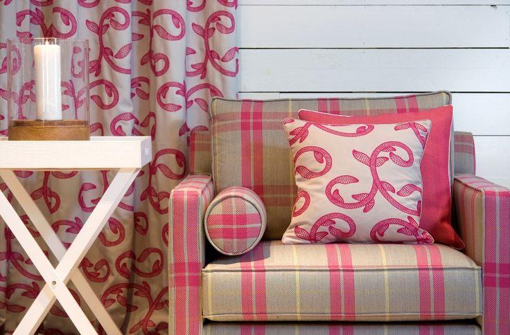 Traditionell und doch modern - in dezentem rosa gehalten. Fotocredits: FINE