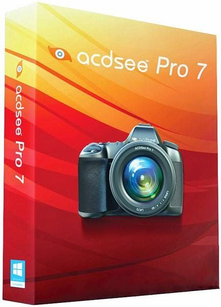 ACDSee Pro v7.1 Build 164 Keygen + Crack Download