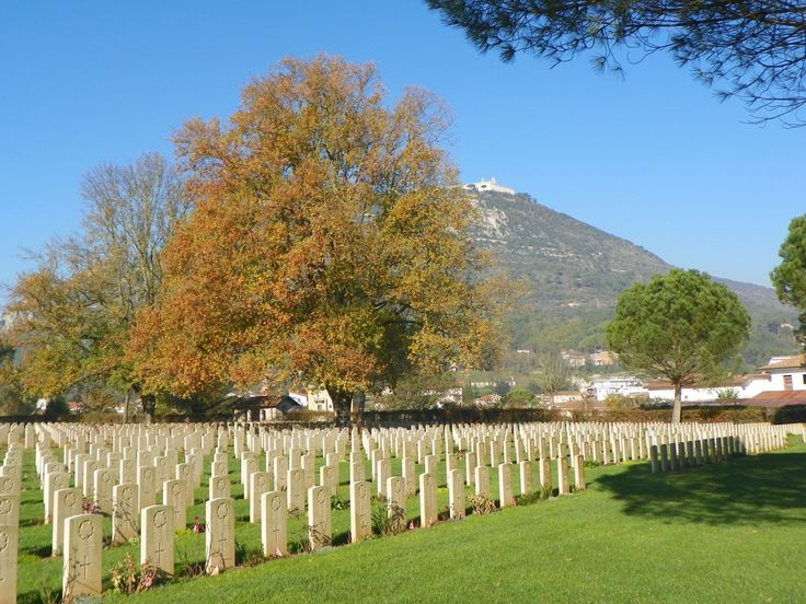 Cassino War Cemetery, Cassino: See 179 reviews, articles, and 68 photos of Cassino War Cemetery, ranked No.3 on TripAdvisor among 24 attractions in Cassino.