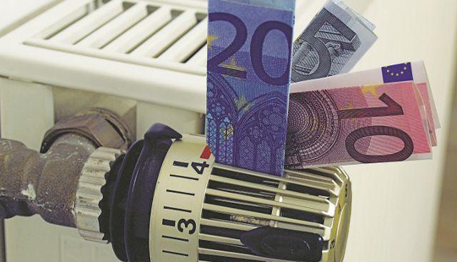 Το κρύο και ο οικογενειακός προϋπολογισμός: Γλυτώστε λεφτά απο την ...θέρμανση.Με πολύ απλά βήματα μπορεί να ελαφρυνθεί σημαντικά ο…